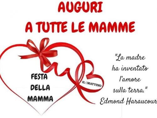 """10 Maggio 2020 """"Festa della mamma"""""""