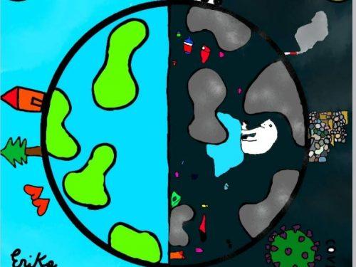 22 Aprile- Earth Day