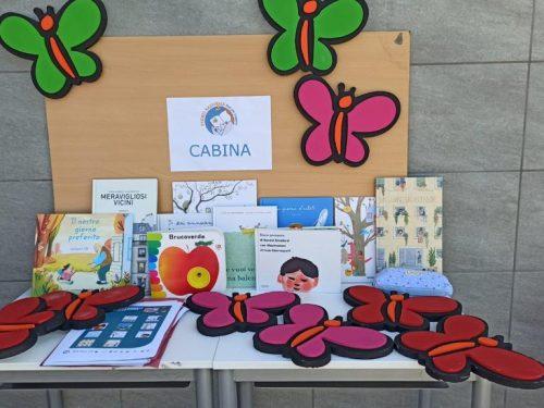 """Votazioni del Premio Nazionale """" Nati per leggere"""" XII edizione"""